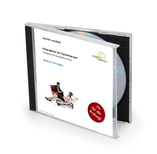 Prüfungstrainer-CD