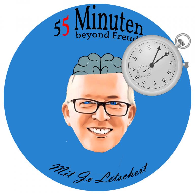 55 Minuten -  der Psycho-Podcast beyond Freud
